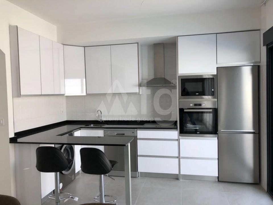 3 bedroom Villa in San Pedro del Pinatar - AN113859 - 3