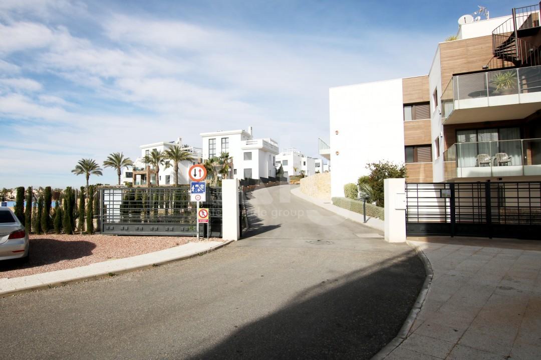3 bedroom Townhouse in Santiago de la Ribera  - MG116170 - 15