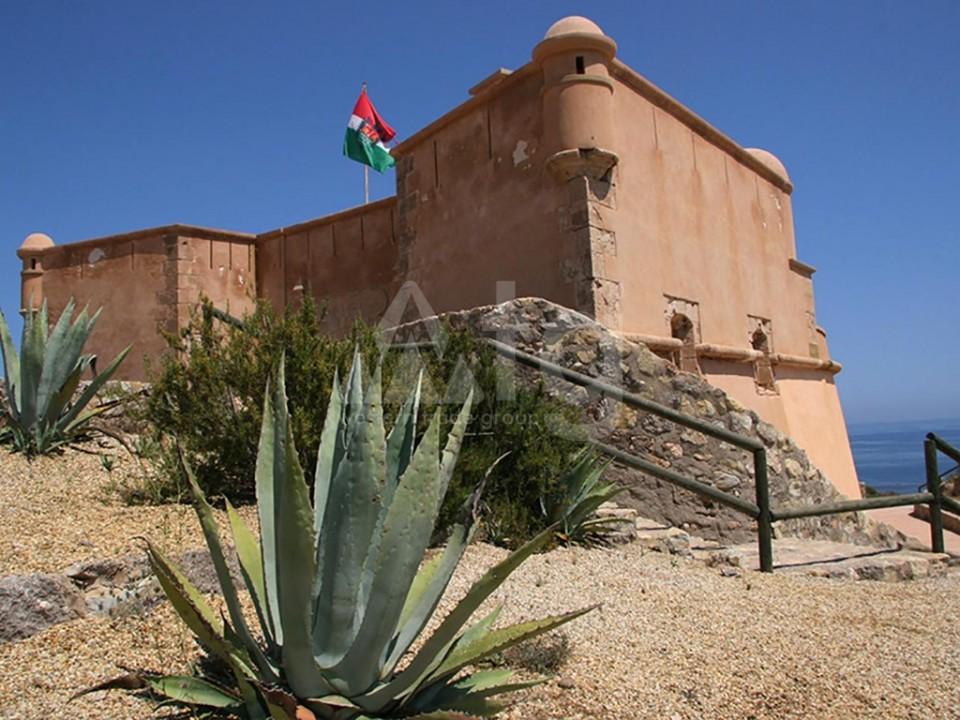 3 bedroom Townhouse in Torre de la Horadada  - W8206 - 14