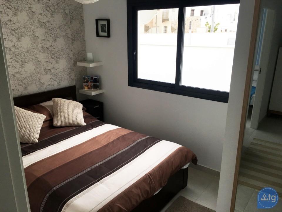 3 bedroom Townhouse in Torre de la Horadada  - W8206 - 20