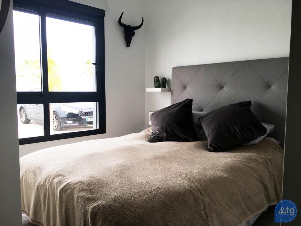 3 bedroom Townhouse in Torre de la Horadada  - W8206 - 23