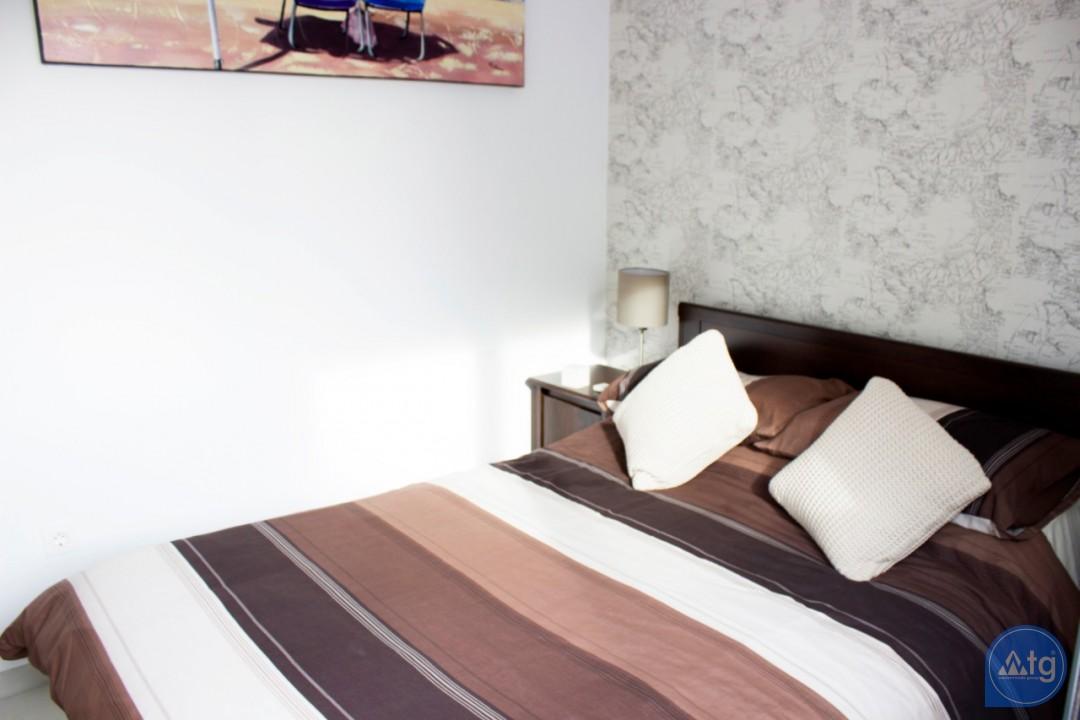 3 bedroom Townhouse in Torre de la Horadada  - W8206 - 26