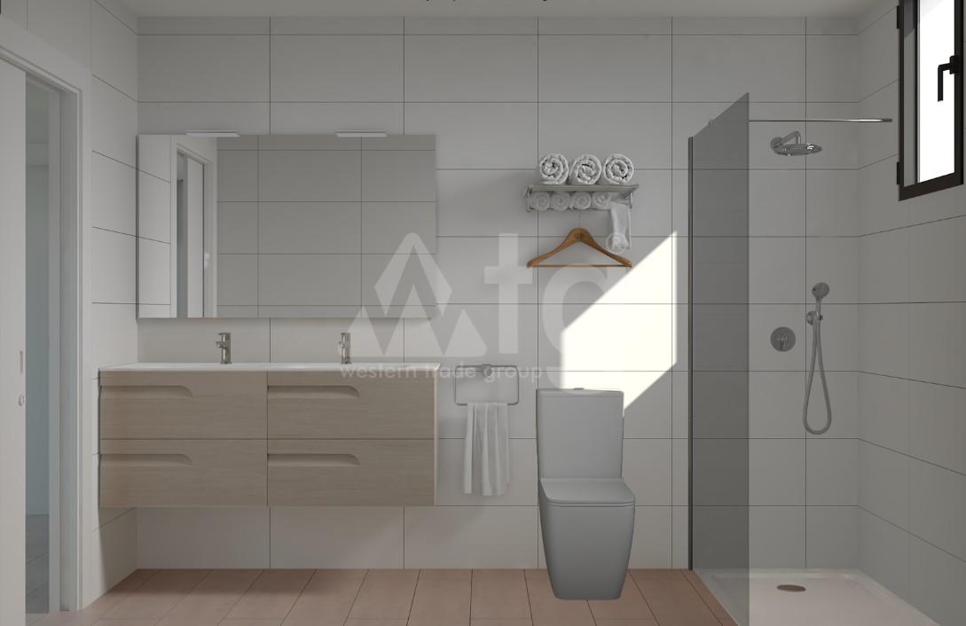 3 bedroom Townhouse in Torrevieja - US6857 - 6