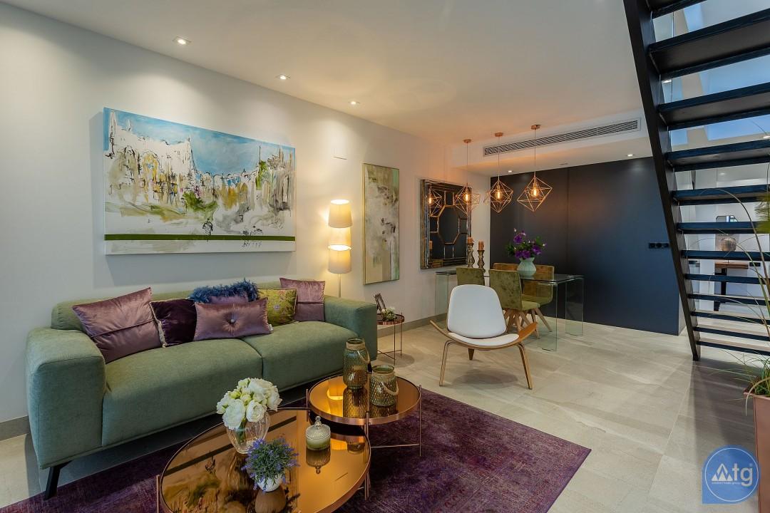 3 bedroom Townhouse in Villamartin  - TRI114827 - 13