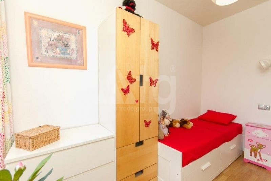 3 bedroom Townhouse in Villamartin  - TRI114827 - 25