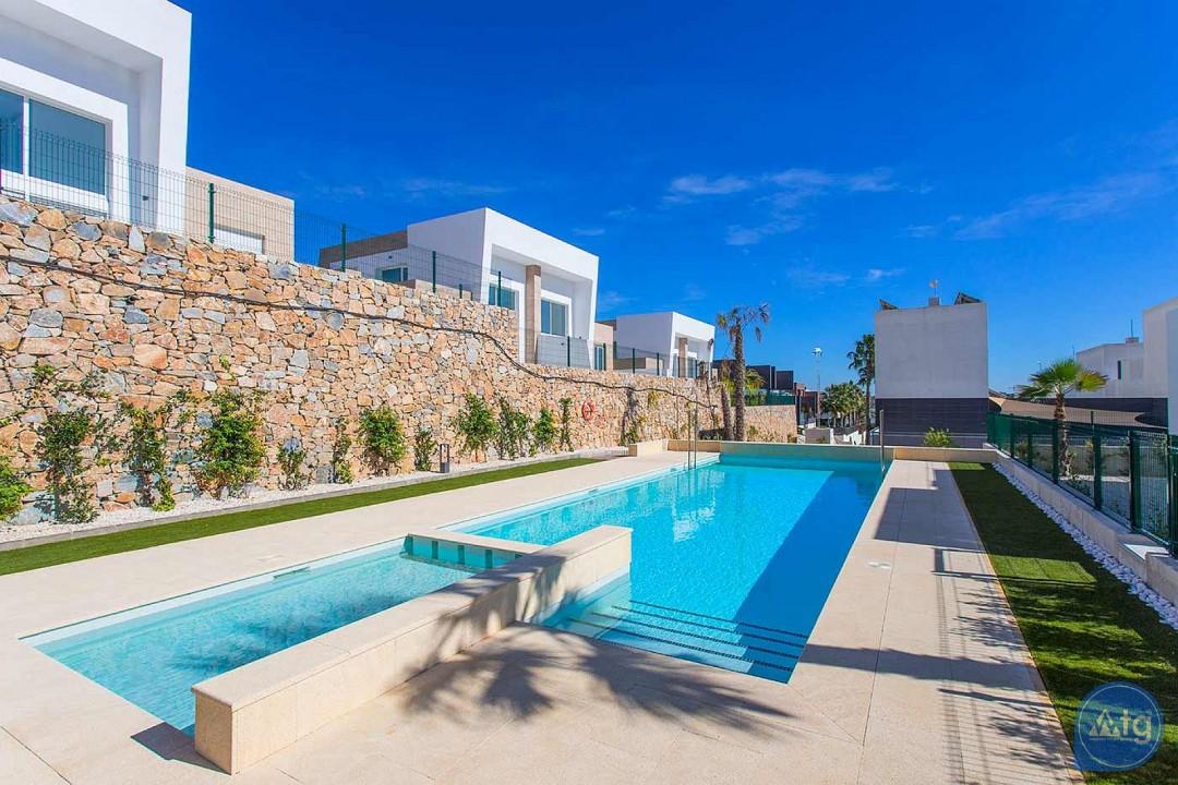 3 bedroom Villa in Algorfa  - TRI114881 - 2