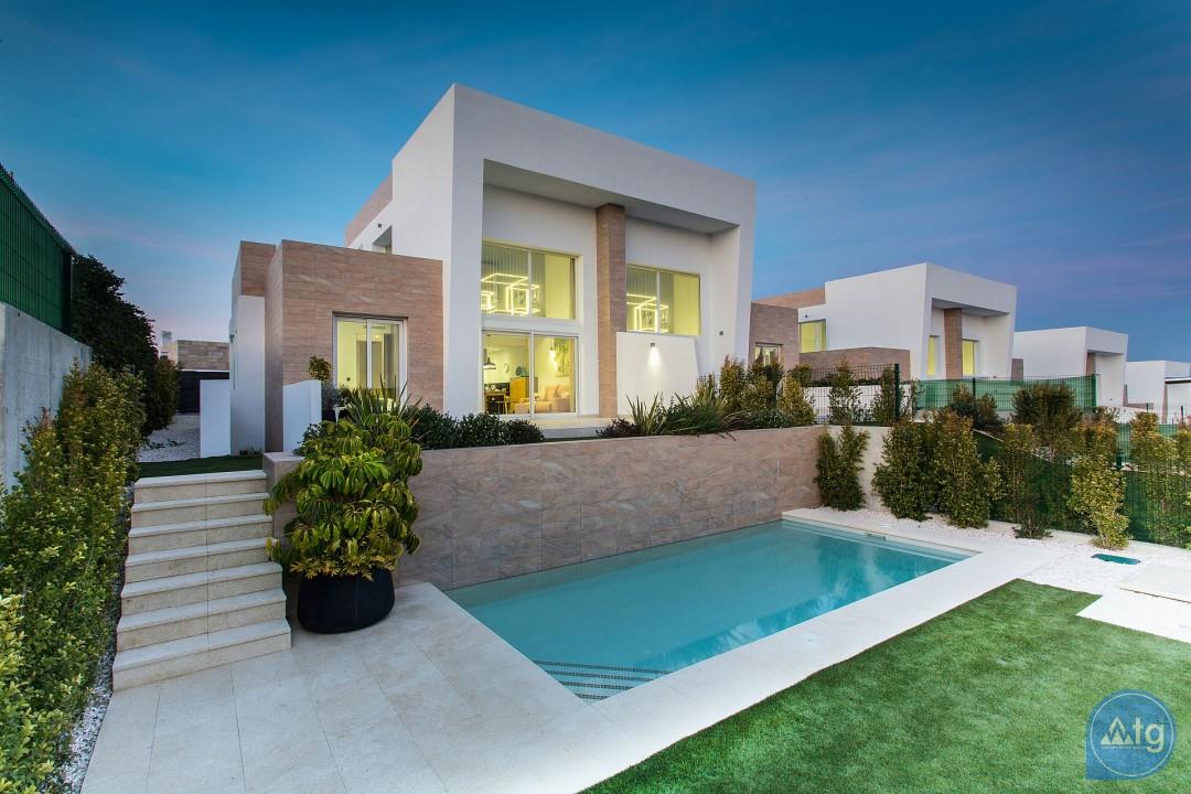 3 bedroom Villa in Algorfa  - TRI114890 - 1