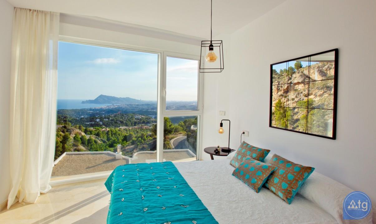 3 bedroom Villa in Altea  - VAP117162 - 10