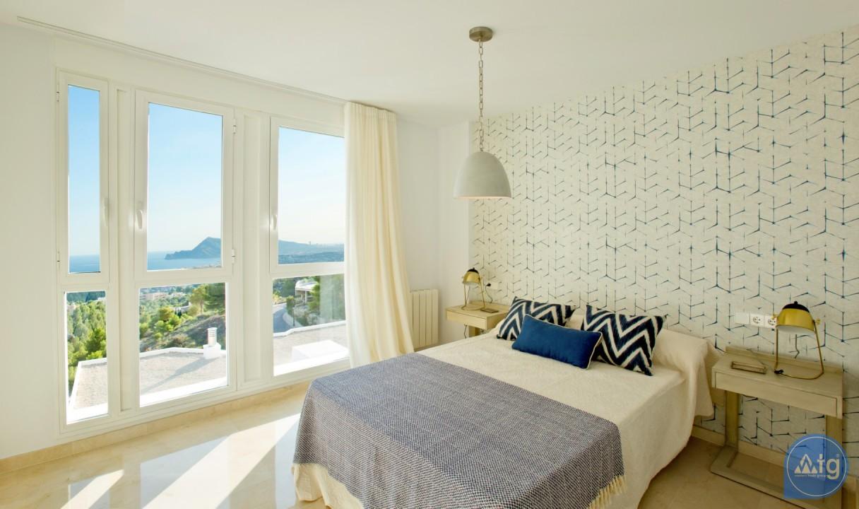 3 bedroom Villa in Altea  - VAP117162 - 12