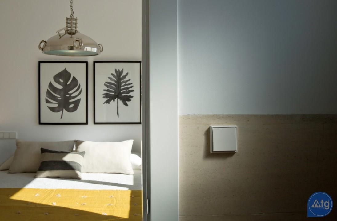 3 bedroom Villa in Altea  - VAP117162 - 13