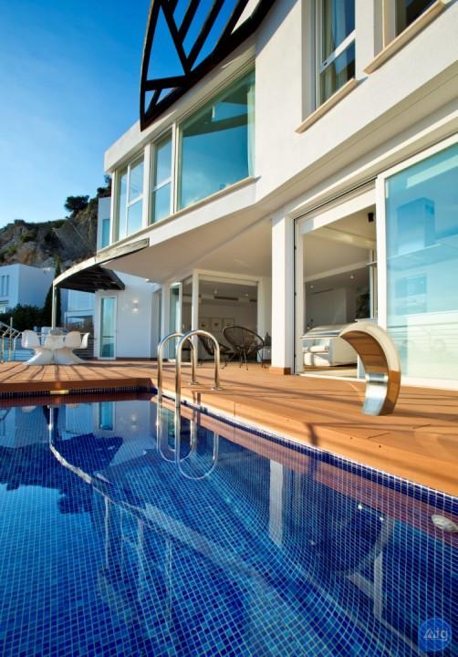 3 bedroom Villa in Altea  - VAP117162 - 3