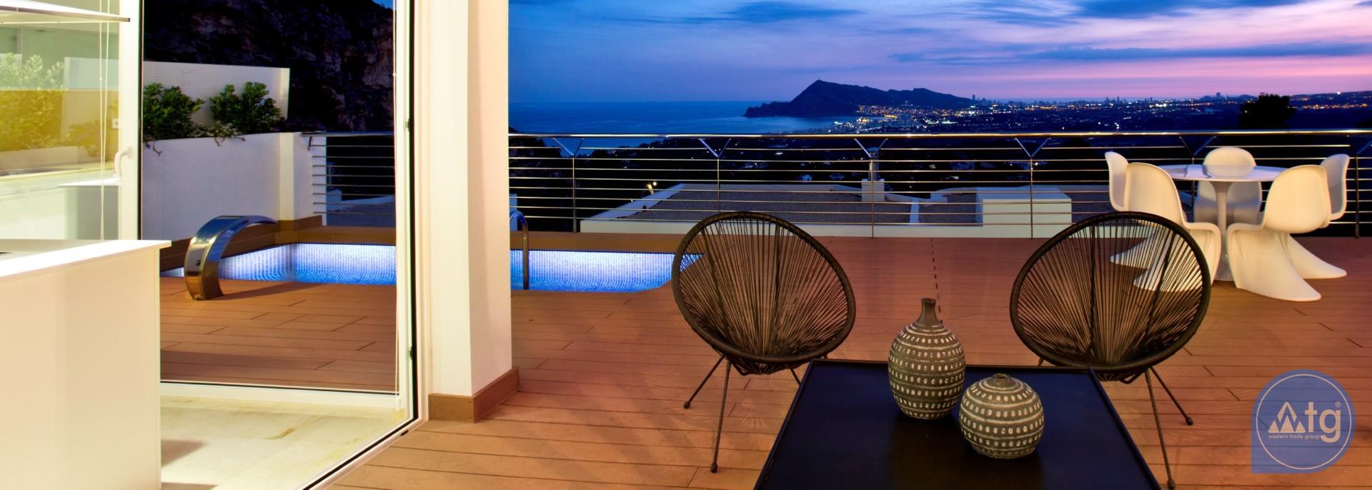 3 bedroom Villa in Altea  - VAP117162 - 4