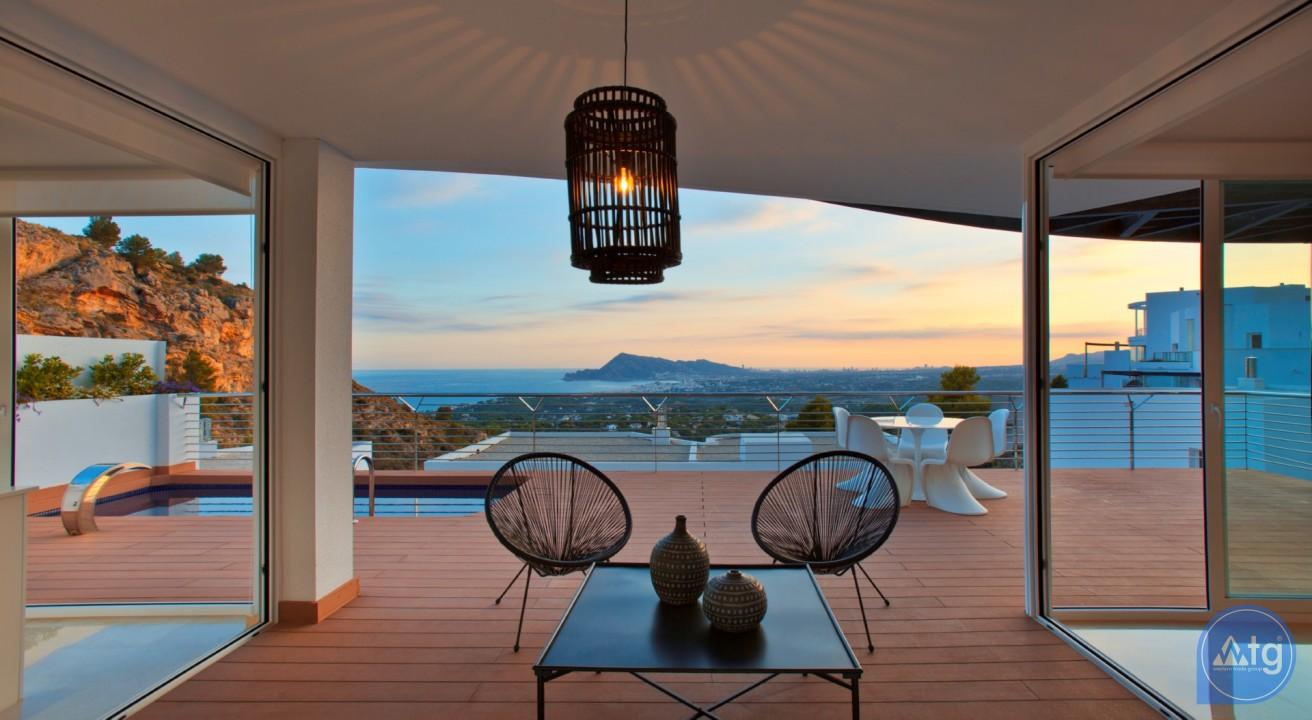 3 bedroom Villa in Altea  - VAP117162 - 5