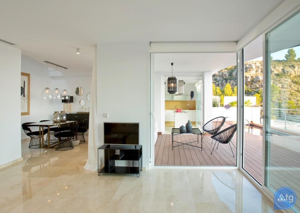 3 bedroom Villa in Altea  - VAP117162 - 6