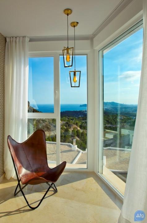 3 bedroom Villa in Altea  - VAP117162 - 7