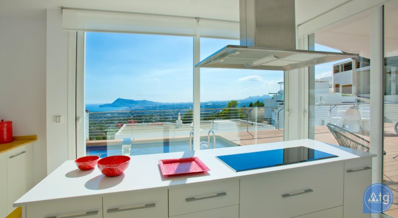 3 bedroom Villa in Altea  - VAP117162 - 9