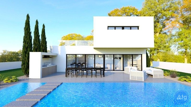 3 bedroom Villa in Benidorm  - IMM1117572 - 1