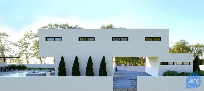 3 bedroom Villa in Benidorm  - IMM1117572 - 2