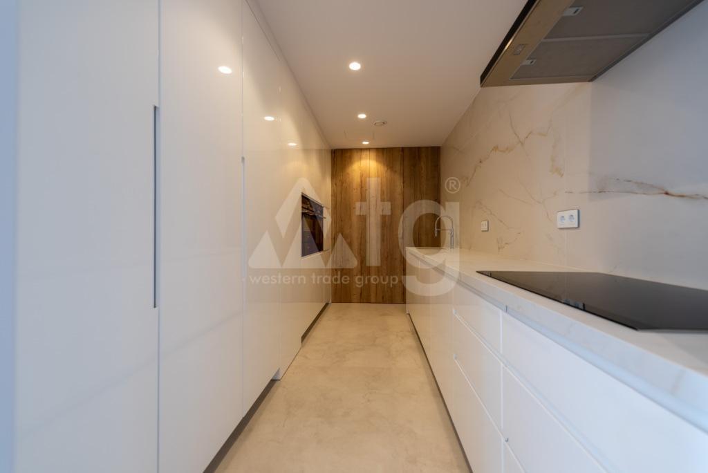 3 bedroom Apartment in Benidorm - TZ7350 - 2
