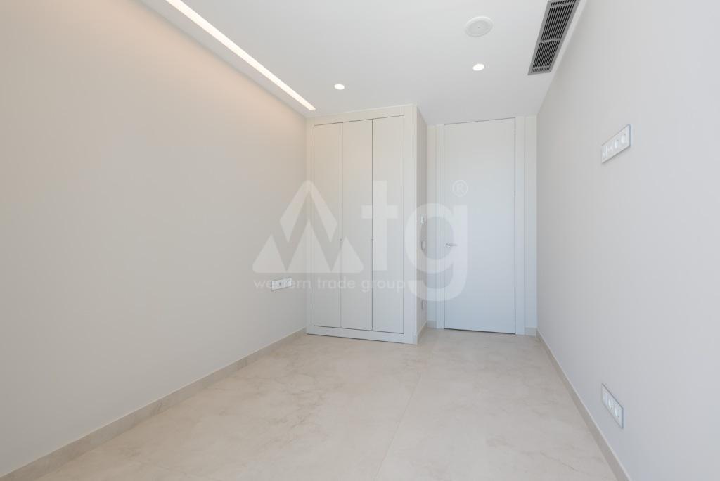 3 bedroom Apartment in Benidorm - TZ7350 - 8