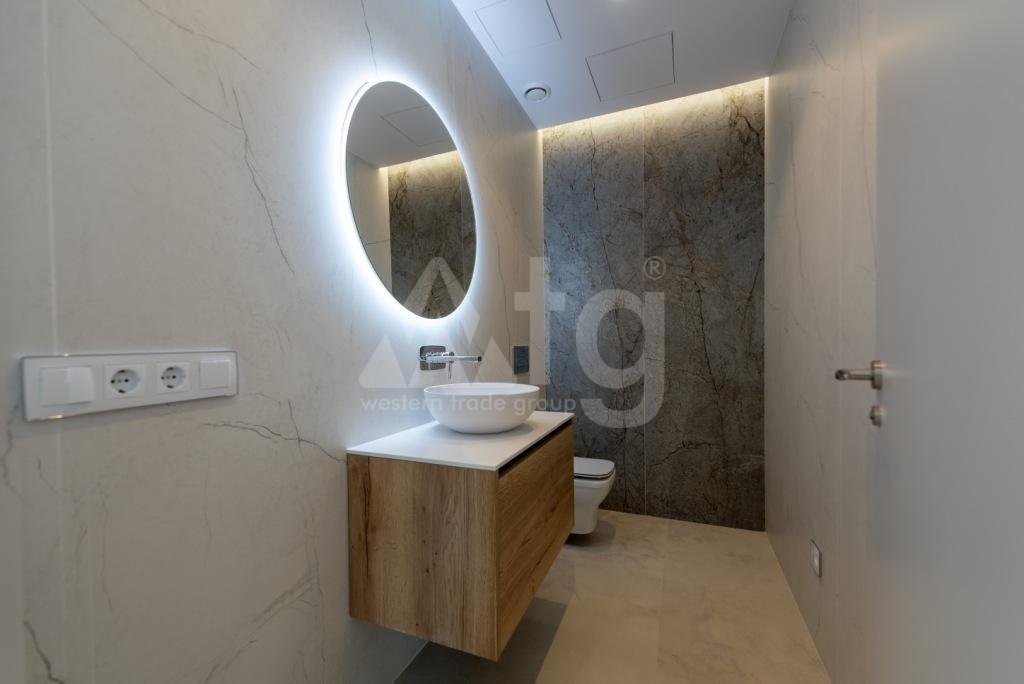 3 bedroom Apartment in Benidorm - TZ7350 - 9