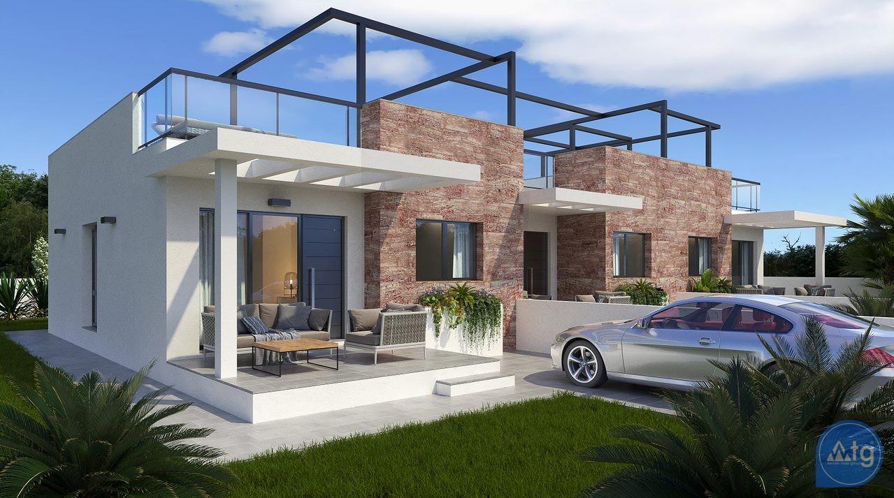 3 bedroom Villa in Benijófar  - BEV115764 - 1