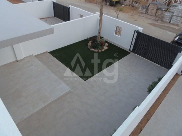 3 bedroom Villa in Benijófar  - BEV115764 - 12