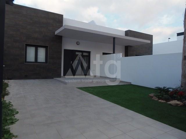 3 bedroom Villa in Benijófar  - BEV115764 - 3