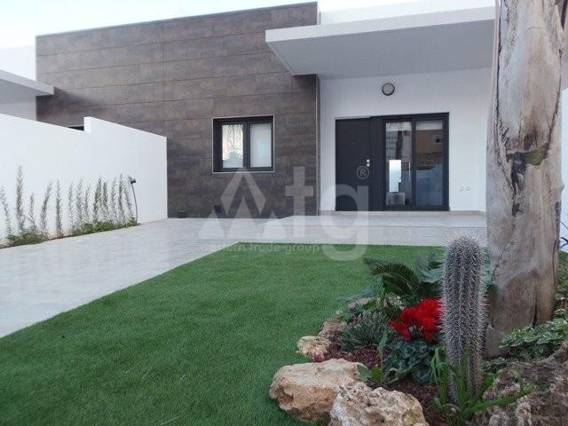 3 bedroom Villa in Benijófar  - BEV115764 - 4