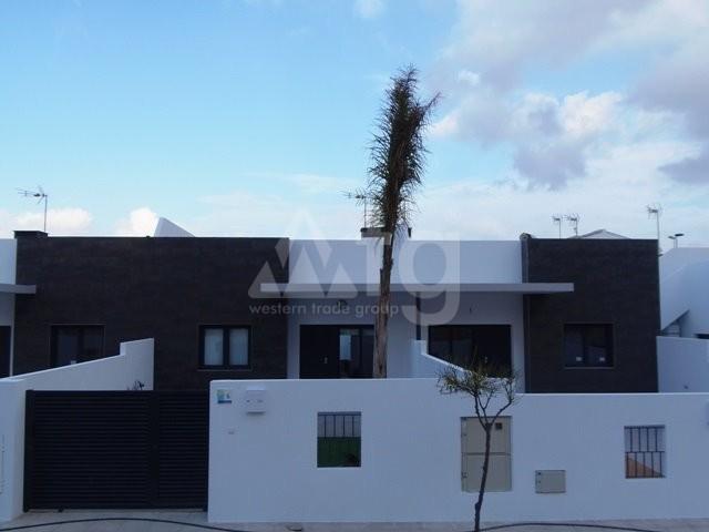 3 bedroom Villa in Benijófar  - BEV115764 - 5