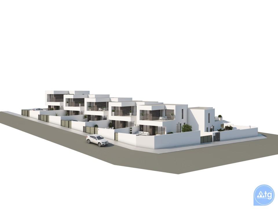 3 bedroom Villa in Benijófar  - GV116281 - 20