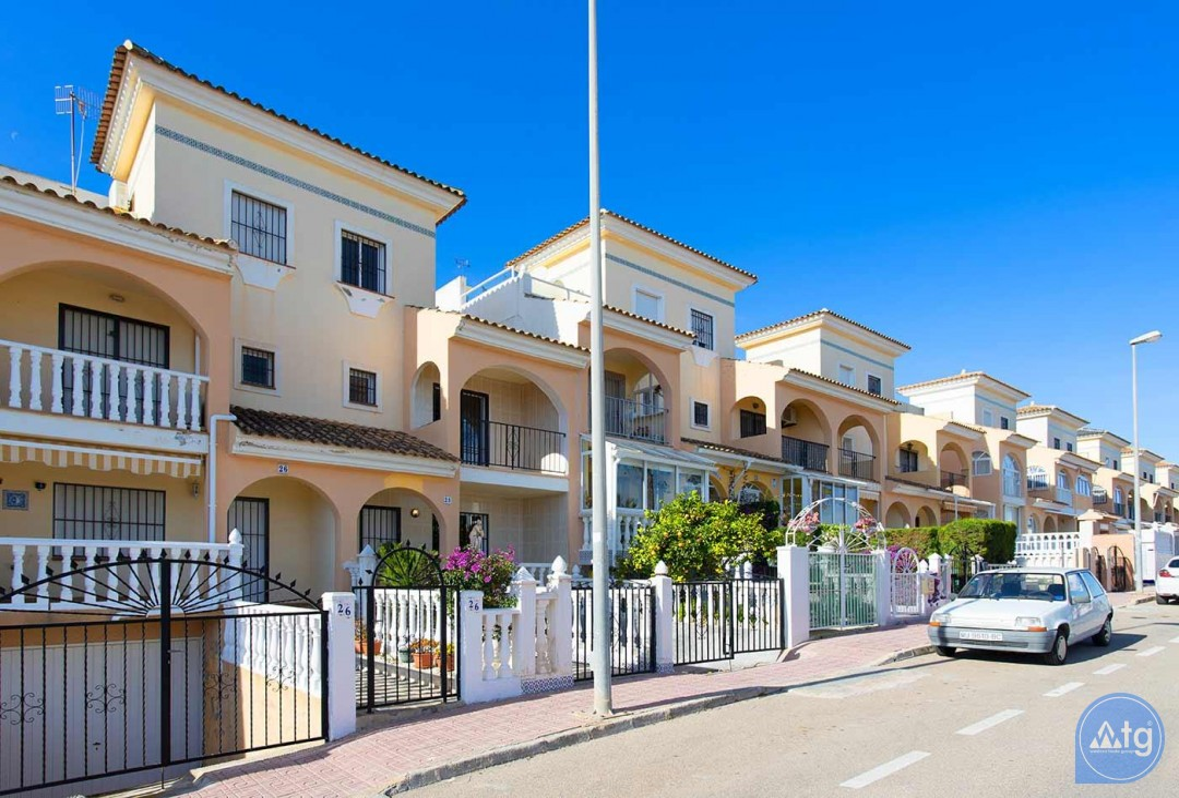 3 bedroom Villa in Benijófar - M6002 - 1