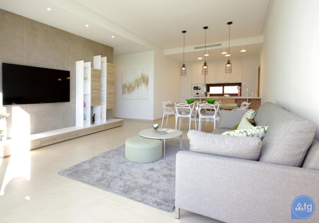 3 bedroom Villa in Benijófar - M6002 - 12