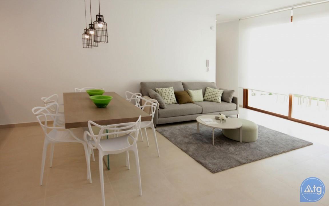 3 bedroom Villa in Benijófar - M6002 - 16