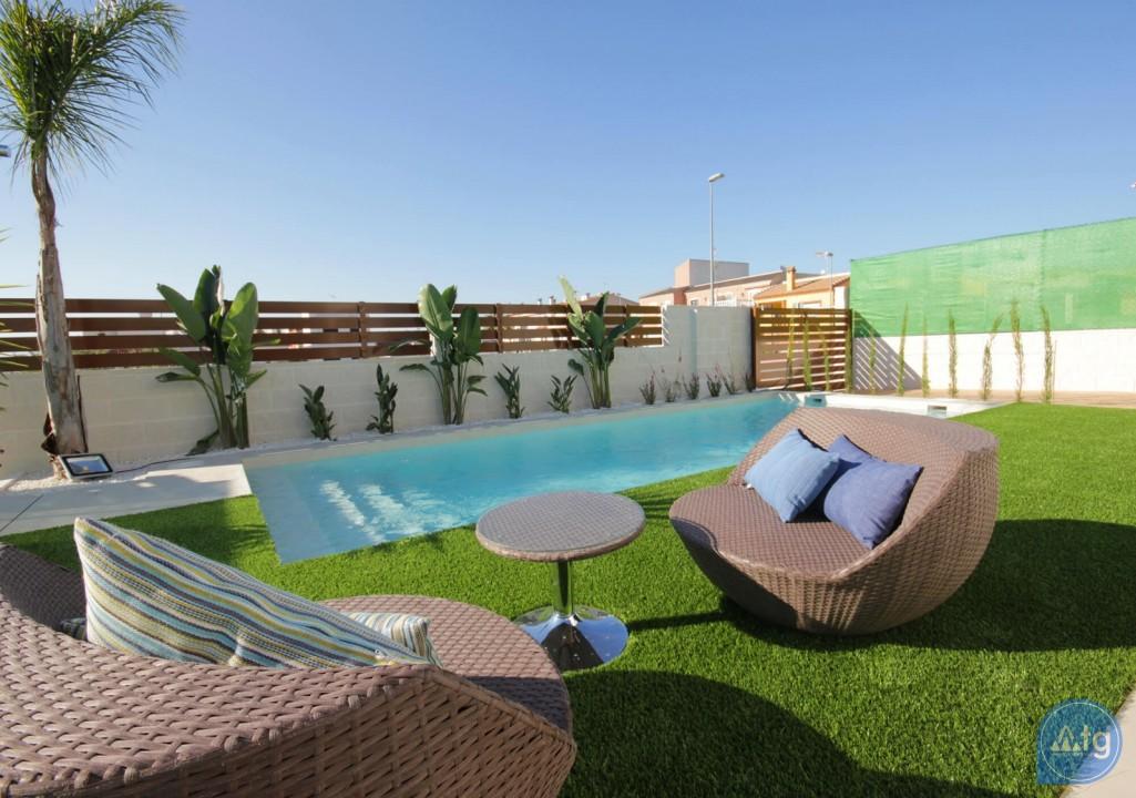 3 bedroom Villa in Benijófar - M6002 - 7
