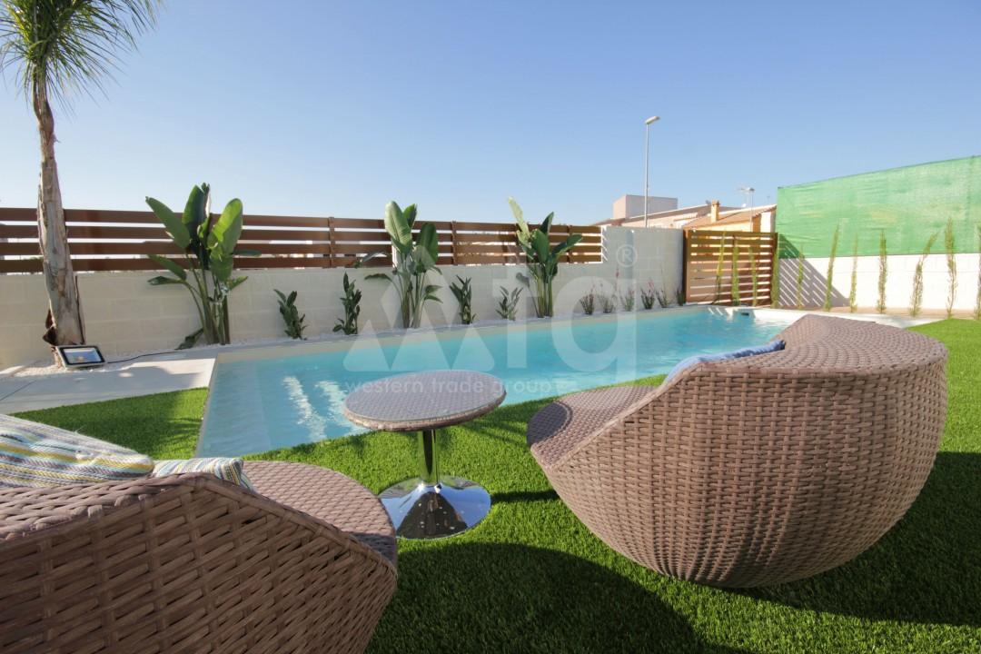 3 bedroom Villa in Benijófar - M6002 - 8
