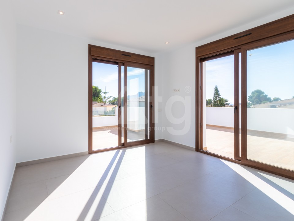 3 bedroom Townhouse in Benijófar - WF116141 - 6