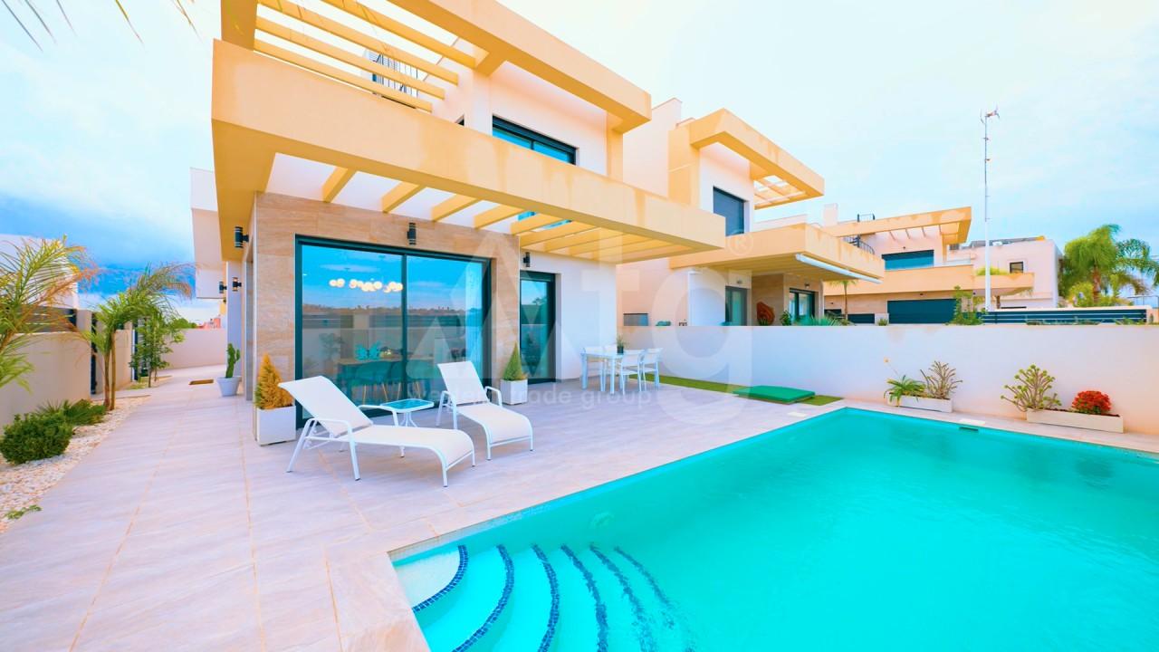 3 bedroom Villa in Benitachell  - VAP117161 - 1