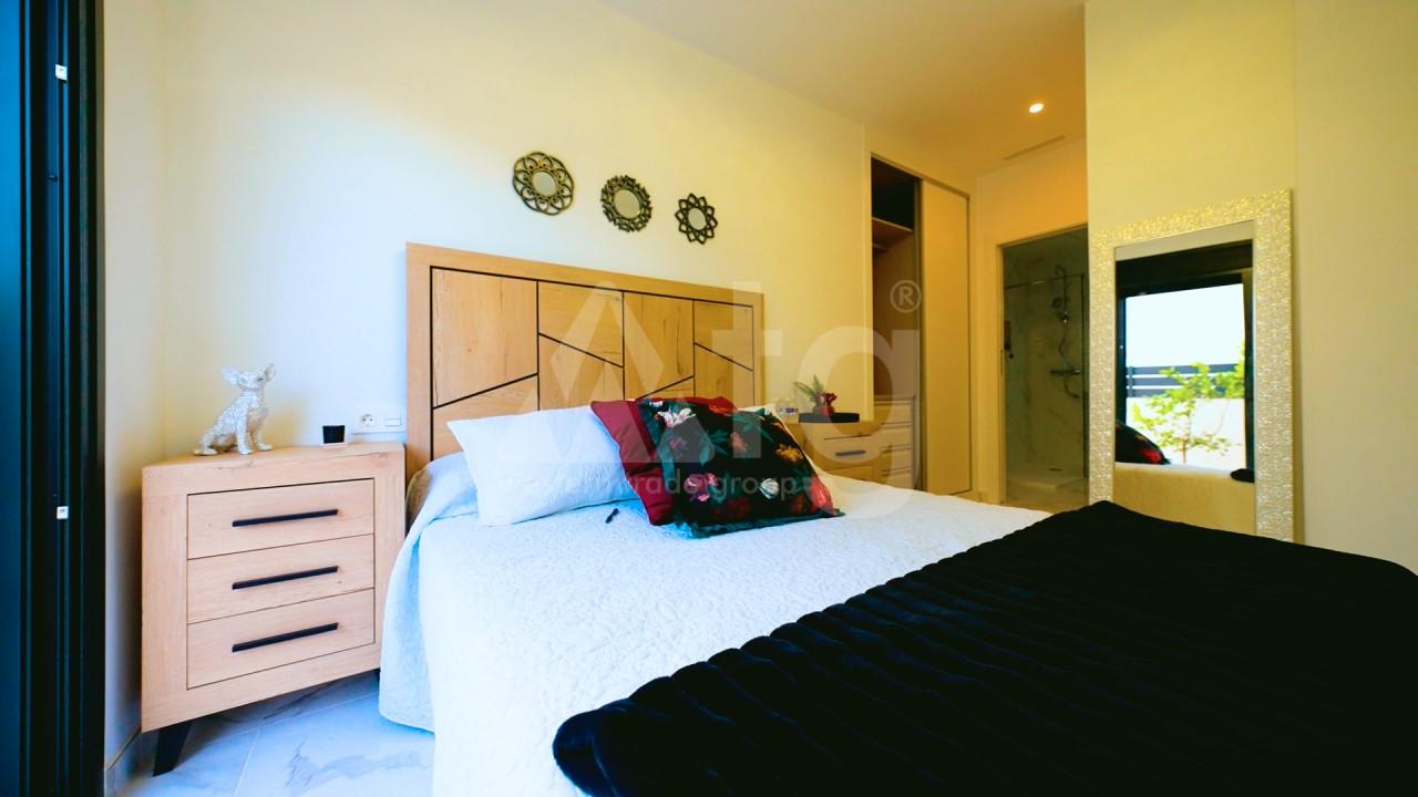 3 bedroom Villa in Benitachell  - VAP117161 - 14