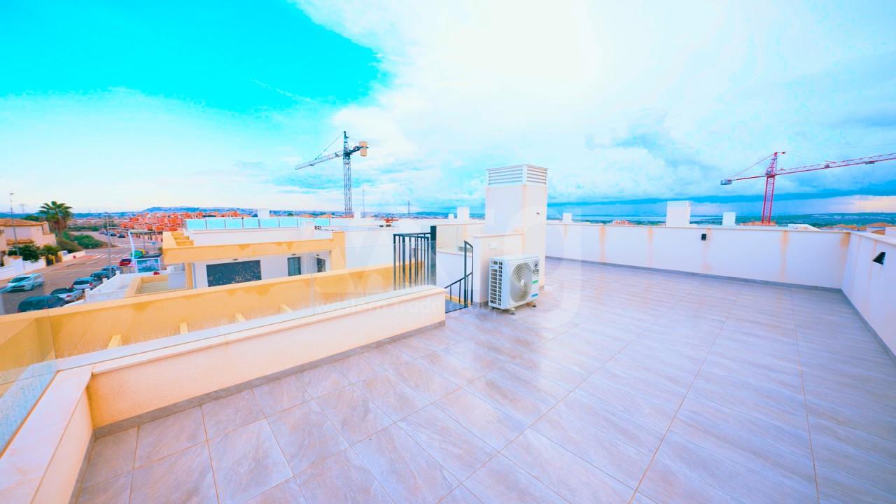 3 bedroom Villa in Benitachell  - VAP117161 - 24