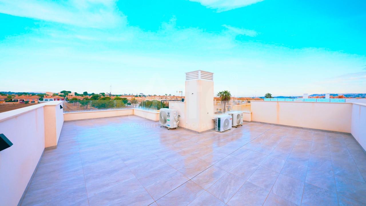 3 bedroom Villa in Benitachell  - VAP117161 - 25