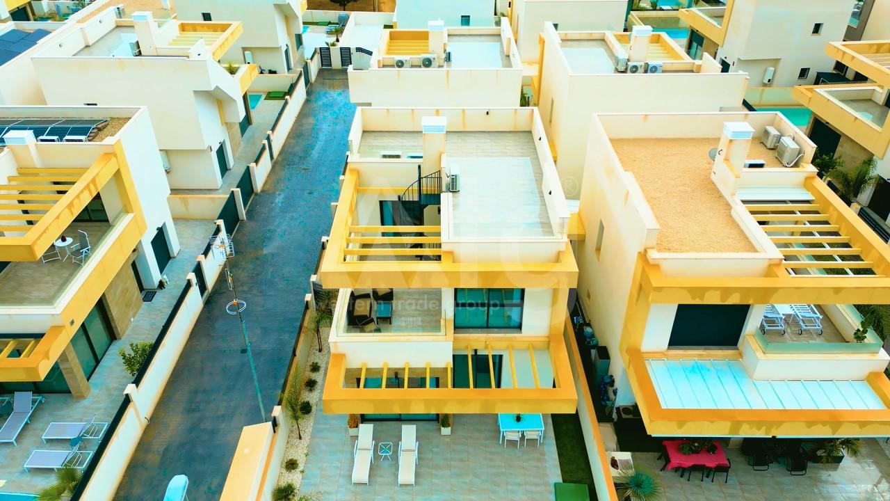 3 bedroom Villa in Benitachell  - VAP117161 - 26