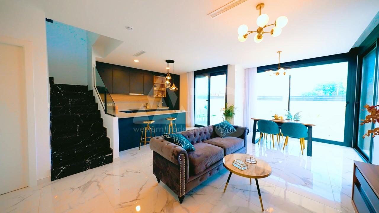 3 bedroom Villa in Benitachell  - VAP117161 - 6
