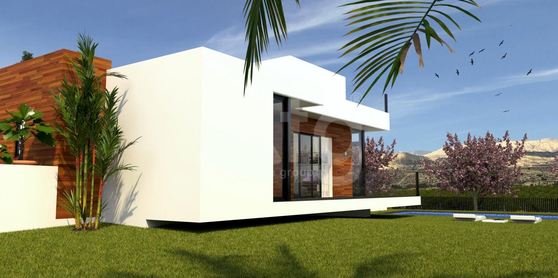 3 bedroom Villa in Busot  - IHA118873 - 3