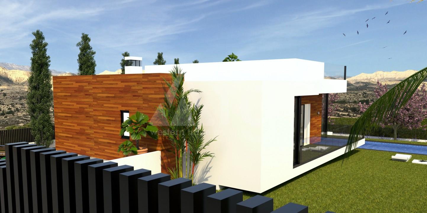 3 bedroom Villa in Busot  - IHA118873 - 5