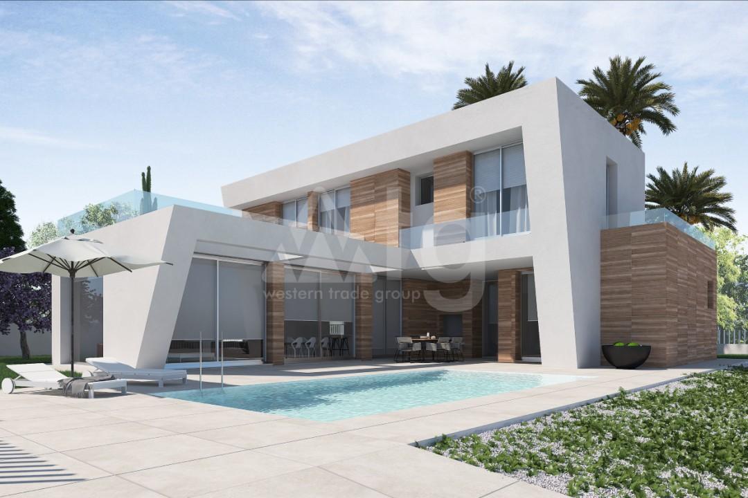 3 bedroom Villa in Cabo de Palos  - NP116056 - 1