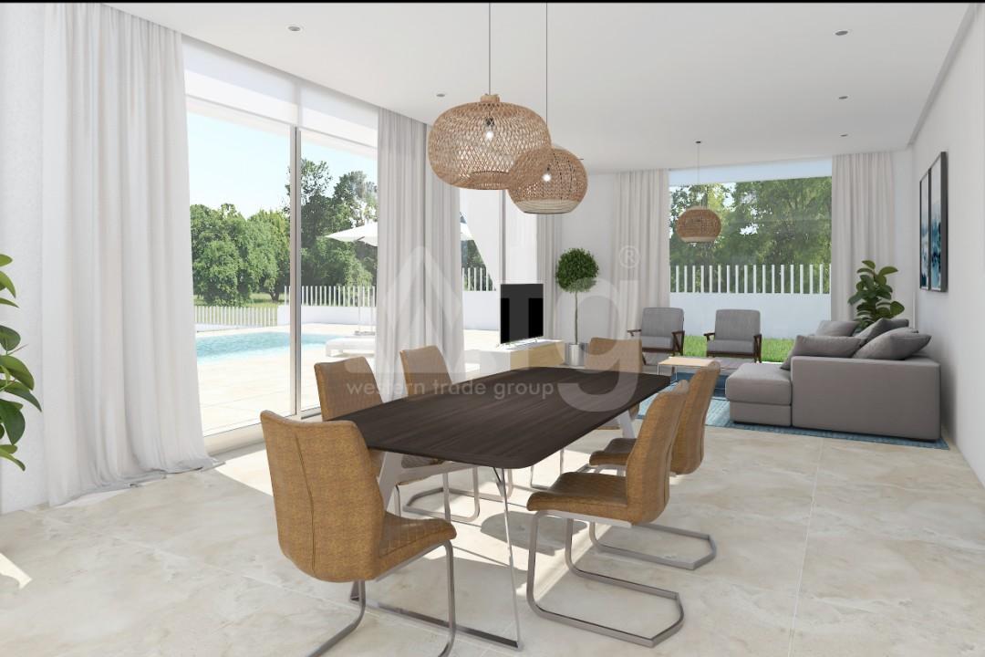 3 bedroom Villa in Cabo de Palos  - NP116056 - 2