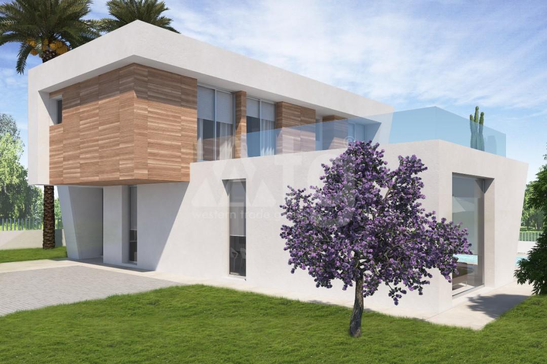 3 bedroom Villa in Cabo de Palos  - NP116056 - 4