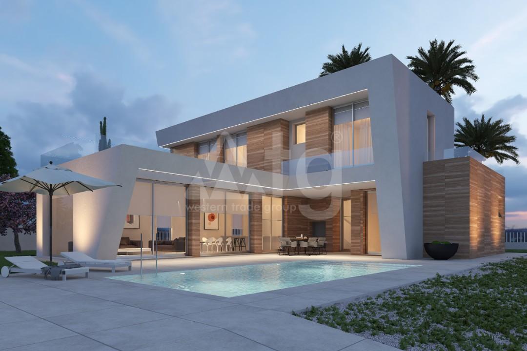 3 bedroom Villa in Cabo de Palos  - NP116056 - 5