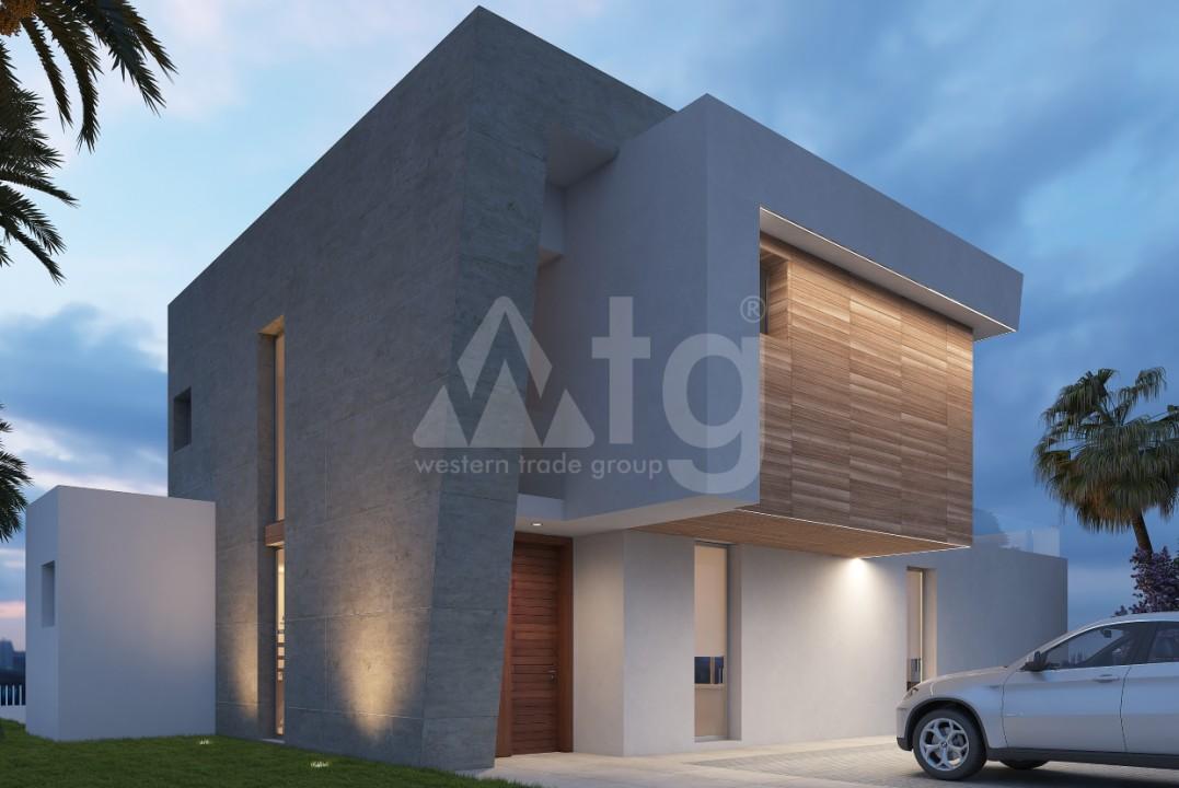 3 bedroom Villa in Cabo de Palos  - NP116056 - 6
